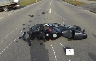 Lenker bei Unfall in Gossau mittelschwer verletzt