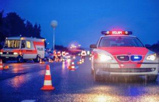 Diessenhofen - Blaufahrer ohne Führerausweis unterwegs