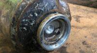 Schaffhausen: 450 Kilo schwere Fliegersprengbombe in Schrottlieferung entdeckt