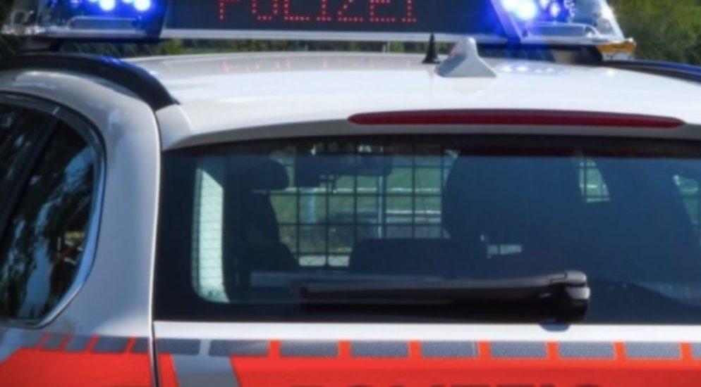 Flüelen: E-Bike-Lenker bei Unfall schwer verletzt