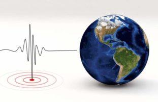 Erdbeben bei Cornaux