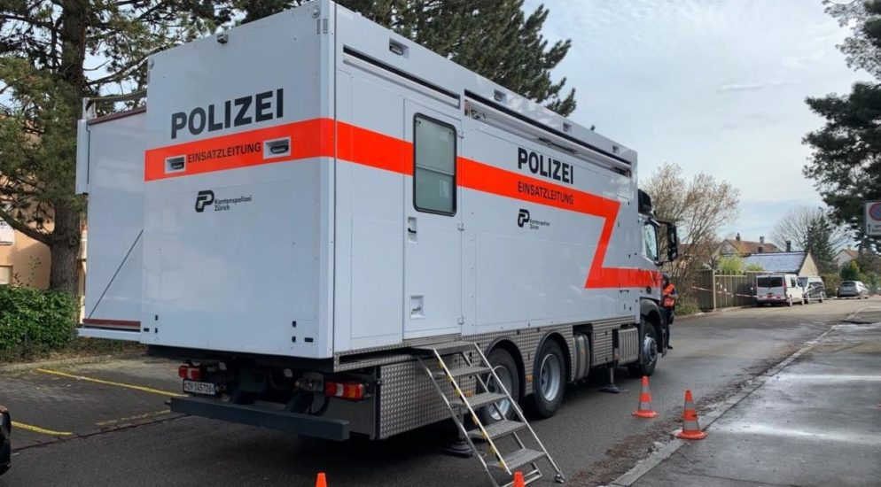 Tote Frau in Winterthurer Wohnung aufgefunden: 76-Jähriger verhaftet