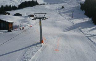 Obersaxen GR: Schwerer Skiunfall fordert ein Todesopfer