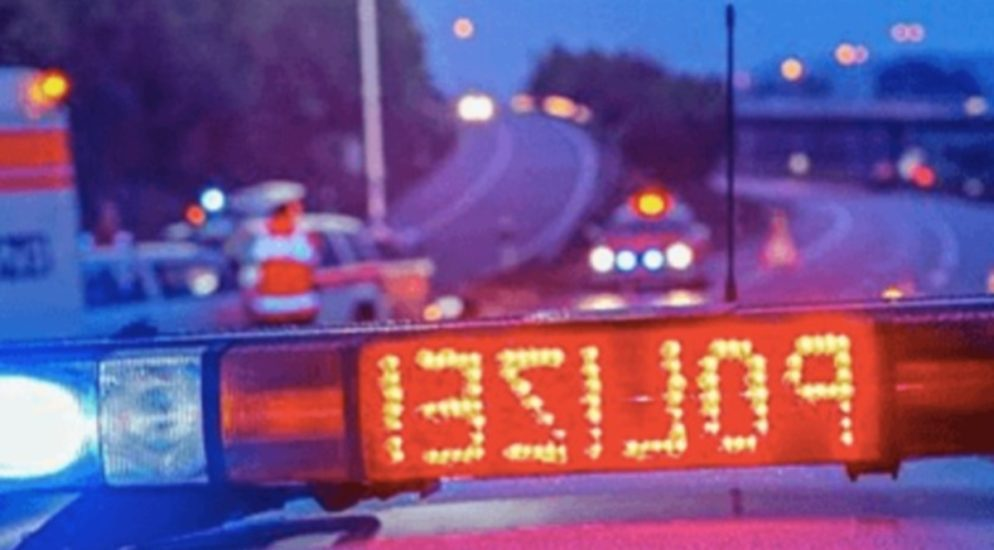 Bern - Motorradlenker flüchtet vor Polizei