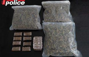 Wallis - Drogennetzwerk zerschlagen
