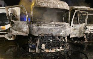 Grosser Sachschaden bei Brand in Regensdorf