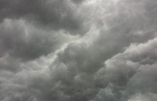 Sturmtief Luis fegte über den Kanton Schaffhausen