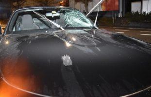 Trimbach: Fussgänger von Auto erfasst