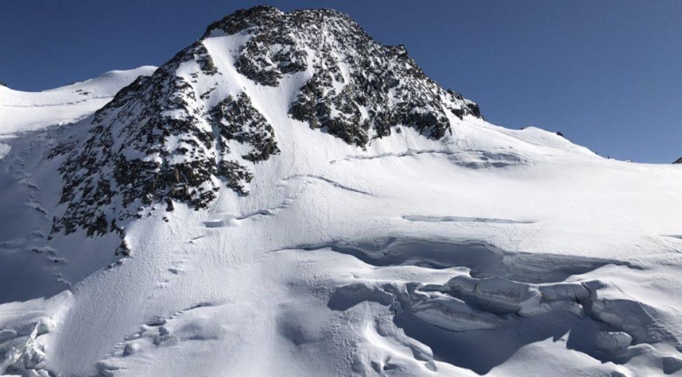 Samedan GR: Mann (43) bei Bergunfall verstorben