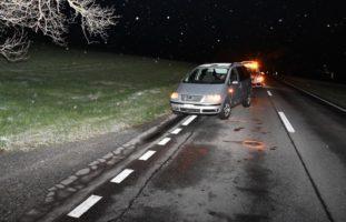 Chur: Fussgänger bei Verkehrsunfall verletzt