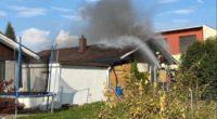 Brand in Ettingen BL