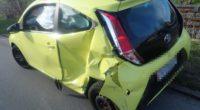 Verkehrsunfall in Amriswil fordert drei Verletzte (18-19)