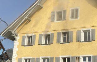 Spreitenbach AG: Wohnungsbrand durch E-Scooter-Akku