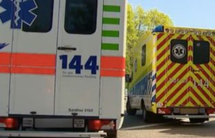 Gleitschirmunfall in Goldau: Flugschüler verletzt