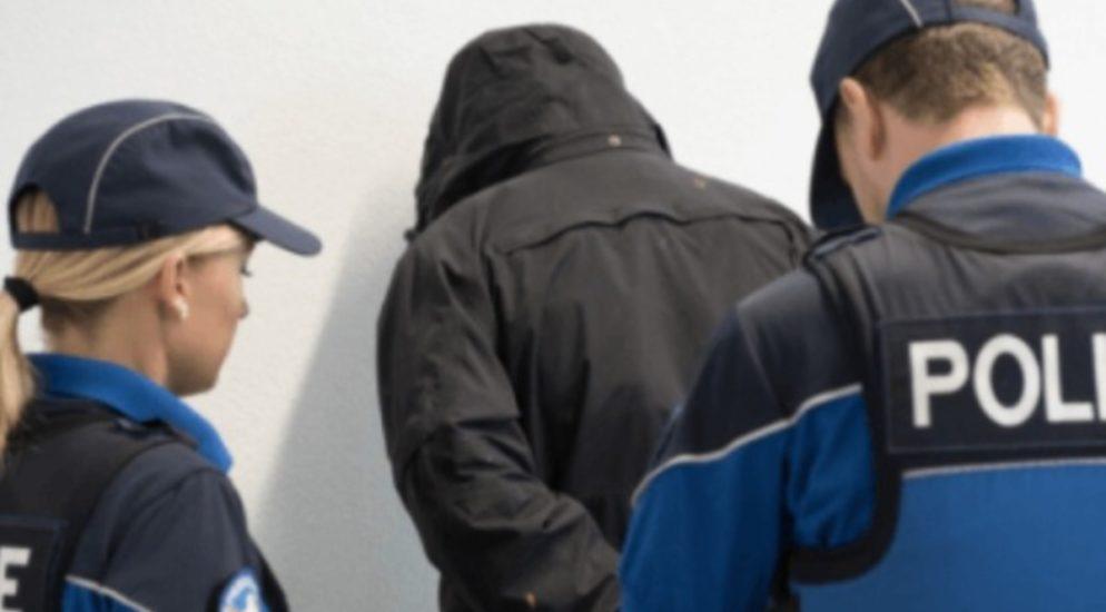 Zürich: Taxigast entpuppt sich als Drogenhändler