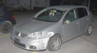 Gossau SG: Mann (35) fahrunfähig verunfallt und weggefahren