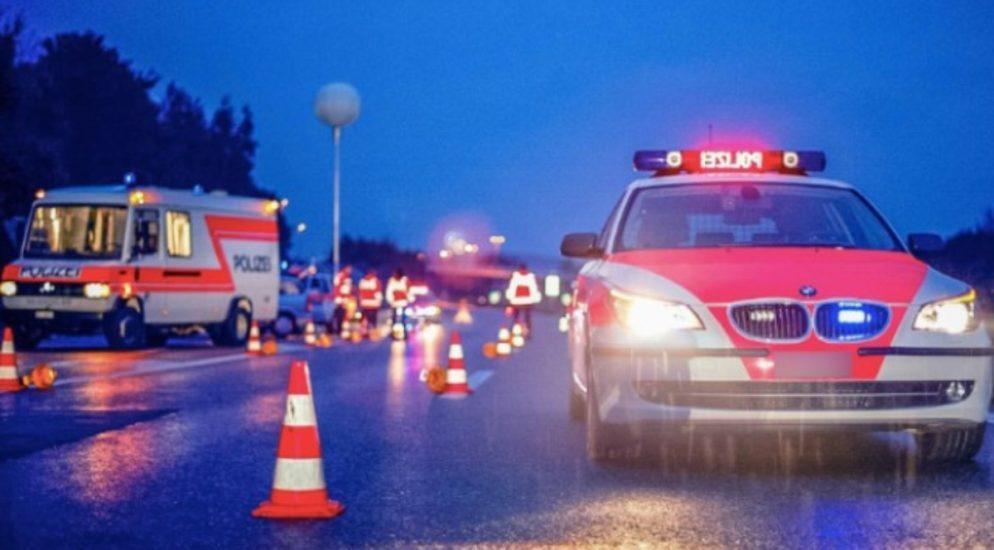 Kanton Schwyz - Ausweisentzüge wegen Fahren unter Drogeneinfluss