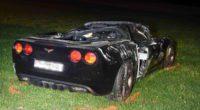 Lenggenwil SG: Fahrer (22) überschlägt sich mehrfach nach Überholmanöver