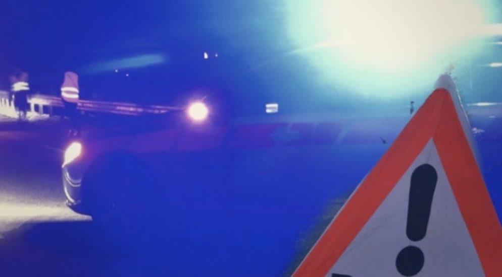 Göschenen UR: PW-Lenker als Geisterfahrer im Gotthard-Strassentunnel unterwegs