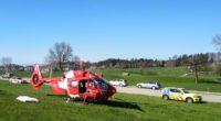 Schweizweit mehr als 150 Rega-Einsätze an Ostern
