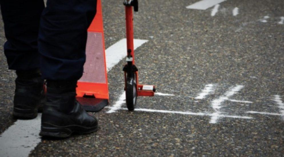 Schaffhausen: 4-jähriger Junge bei Unfall mit PW verletzt
