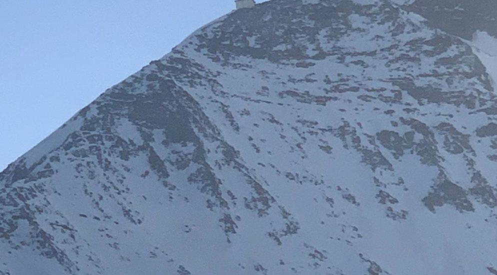Zermatt: 26-Jähriger kommt bei Wanderunfall ums Leben