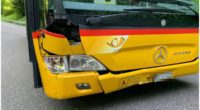 Dornach: Gempenstrasse nach Unfall 1 ½ Stunden gesperrt