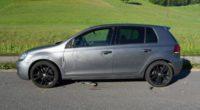 Willisau LU: Autofahrer gerät auf die Gegenfahrbahn