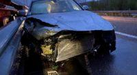 A1 Safenwil AG: 100'000 Franken Schaden nach Unfall einer BMW-Lenkerin (19)