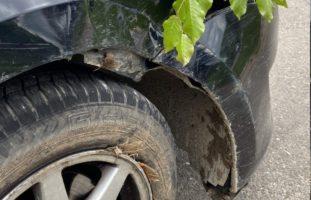 Unfälle Brugg AG: Alkohol-Irrfahrt mit 1,6 Promille