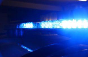 Beckenried NW - Crash auf der Autobahn A2
