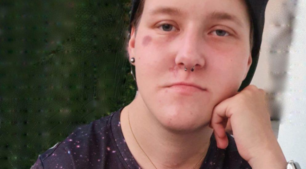 Vermisst wird Alishia (21) aus Adligenswil LU