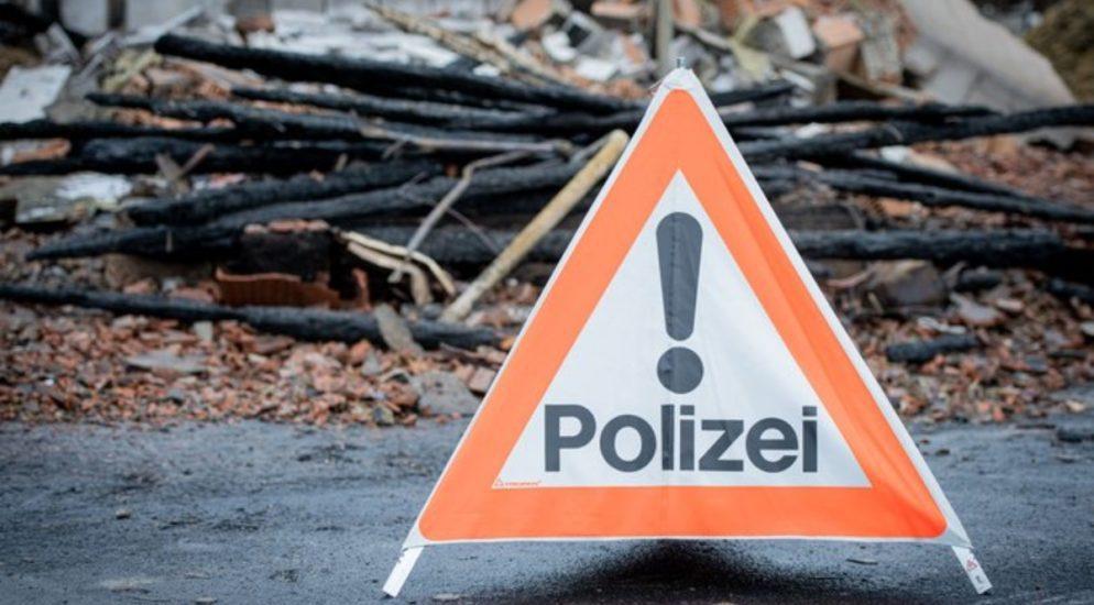Grosser Sachschaden bei Brand in Nänikon