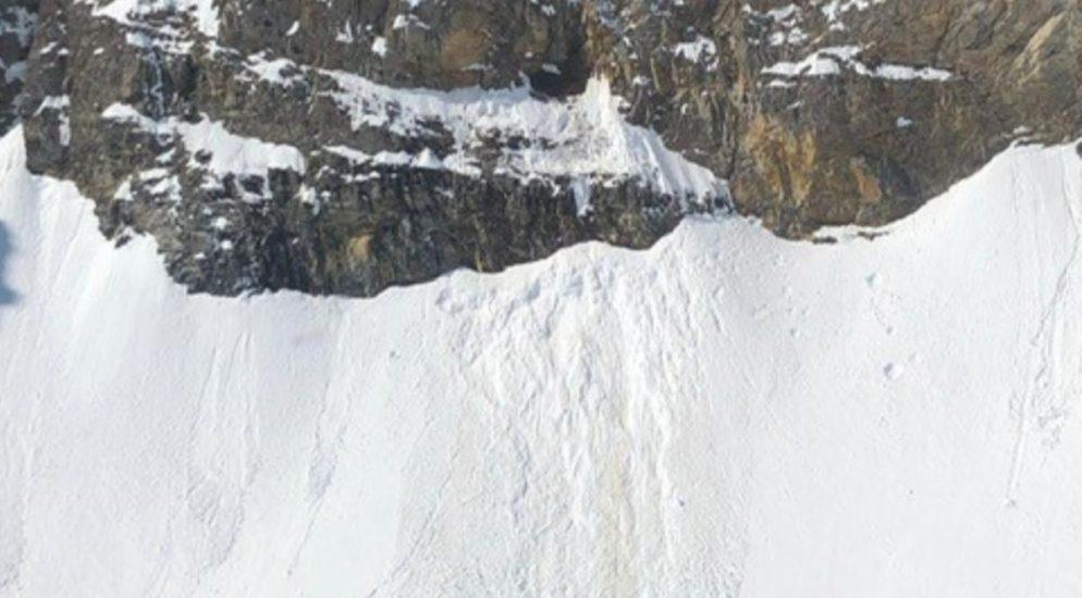 Isenthal UR - 32-Jähriger bei Bergunglück verstorben