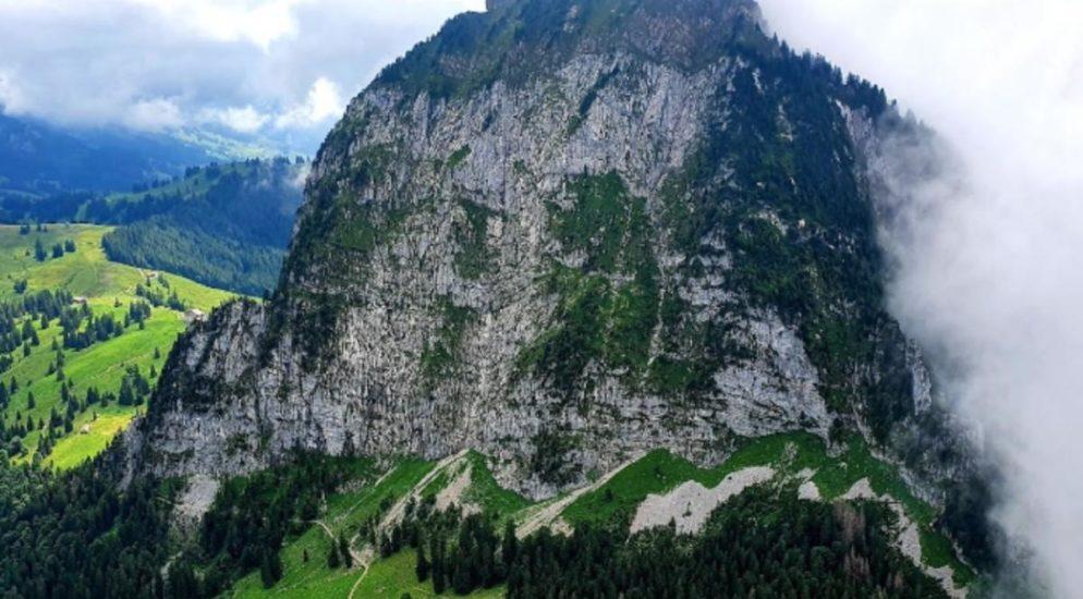 Schwyz: Berggänger stirbt bei Bergunglück