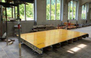 Glarus: 28-Jähriger erleidet bei Arbeitsunfall Kopfverletzungen