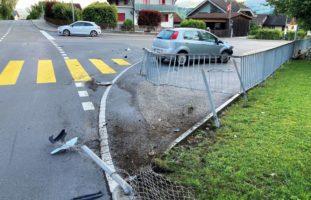 Bilten GL: Wegen Übermüdung Verkehrsunfall verursacht