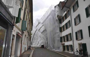 Unwetter Kanton Solothurn: Feuerwehren im Dauereinsatz