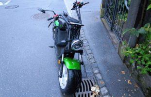 Unfall in Niederurnen GL