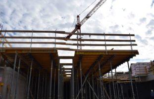 Arbeitsunfall in Herisau fordert Verletzten