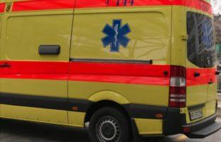 Hund und Fahrer bei Unfall auf A5 verletzt