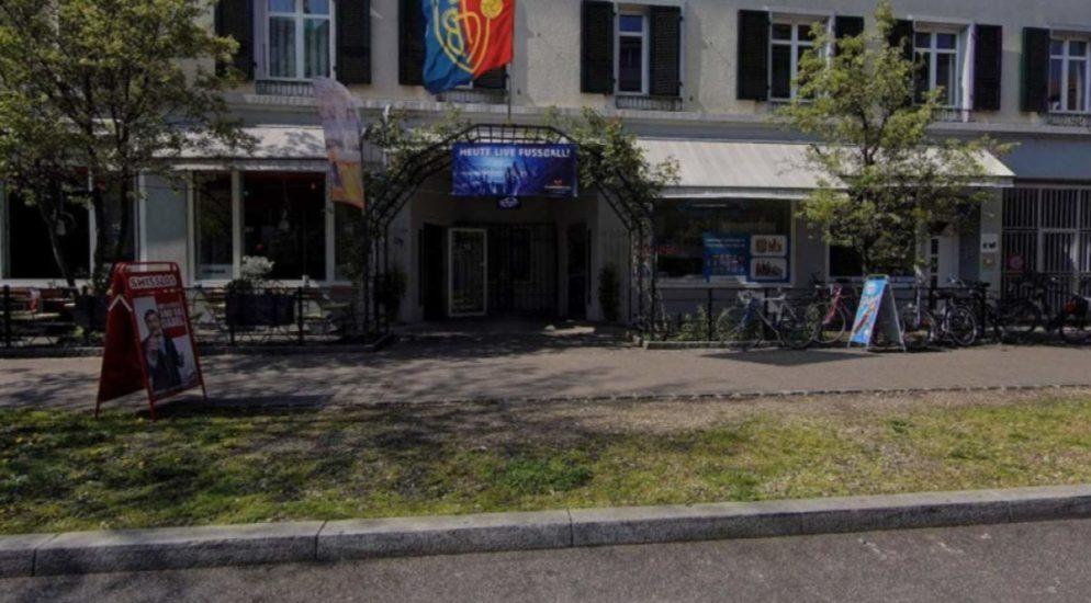 Basel - Nach Schiesserei im Spital verstorben