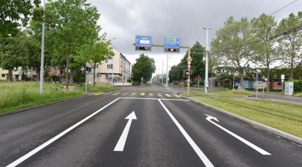 Unfall mit unklarem Hergang in Basel BS