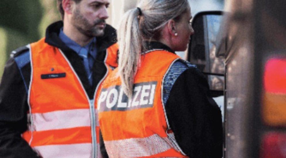 Schwerverkehrskontrollen im Zürcher Unterland