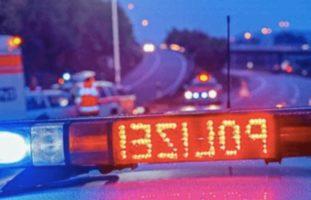 Technische Verkehrskontrolle in Herisau