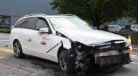 Schänis SG: Zwei Frauen nach Verkehrsunfall unbestimmt verletzt