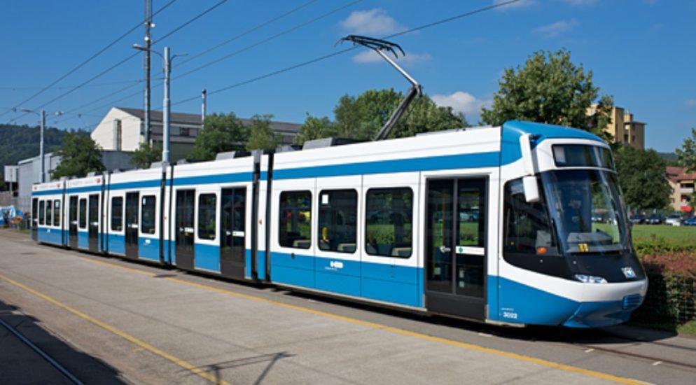 Zürich: Toter Mann fährt sechs Stunden lang im Tram mit