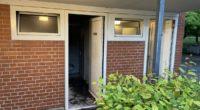 Allschwil BL: Toilettenanlage des Friedhofes in Brand gesteckt