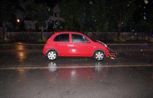 Altdorf UR: 11-jähriger Radfahrer nach Unfall mit Auto schwer verletzt