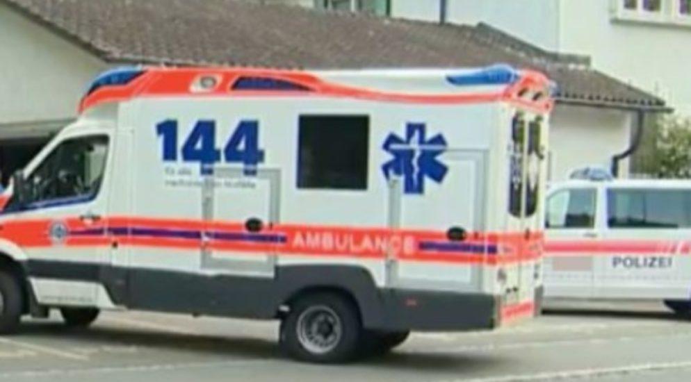 Schüler bei Verkehrsunfall in Solothurn von Auto angefahren und verletzt